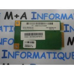 Carte Wifi Athéros AR5BXB63...