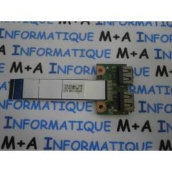 Connecteur USB HP Compaq...