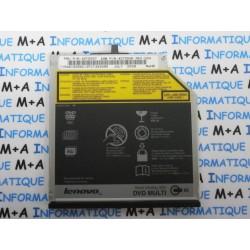 Lecteur CD/DVD Lenovo T400