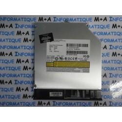 Graveur SATA HP DV7-4055SF