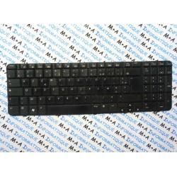 Clavier Azerty HP Compaq...