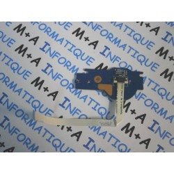 Bouton power Acer 7741ZG