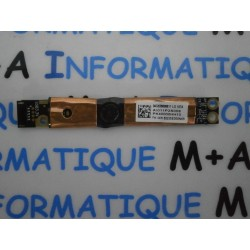 Web Cam pour asus F75V