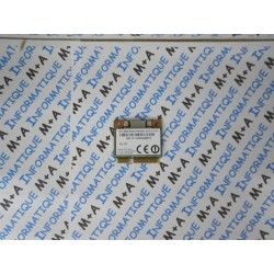 Carte wifi ANATEL Toshiba...