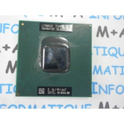 Processeur Pentium Mobile...